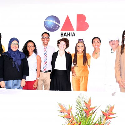 [Respeito à diversidade marca encerramento do Fórum de Liberdade Religiosa da OAB-BA]